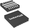 12A, 3.8V to 18V Input, Synchronous Buck Regulator -- ISL85012FRZ-T