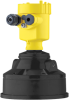 Ultrasonic Sensor for Continuous Level Measurement -- VEGASON 63 -- View Larger Image