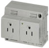 Power Entry Connectors - Inlets, Outlets, Modules -- 277-0804163-ND - Image