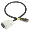 Cables To Go RapidRun™ Flying Lead DVI-Analog Male Cab -- 40849 - Image