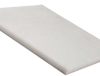 White Acetron® GP Acetal Full Sheets -- 42178