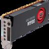 AMD FirePro? Professional Workstation Graphics Card -- W9100