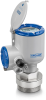 Non-Contact, Radar Level Transmitter For Powders And Dusty Atmosphere -- OPTIWAVE 6500 C