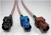 RF Connectors / Coaxial Connectors -- 73403-6282 -Image