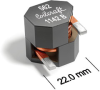 AGM2222 Series High Current Shielded Power Inductors -- AGM2222-103 - Image