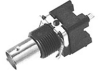 RF Coaxial Board Mount Connector -- 413476-2 -Image