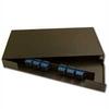 Rackmount Fiber Enclosure -- FOP-RM-12MM-ST