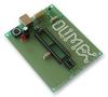 DEVELOPMENT BOARD FOR 40 PIN PIC MICROCONTROLLERS -- 52R3658