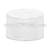 Acrylic Treatment Bottle, Clear Body, Square 30 mL -- CPR1305CGC-50-30 - Image