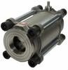 Helix Flow Meter -- Model 243