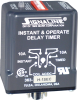 Instant & Operate Delay -- Model 363-L