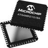 Wireless Chip -- ATSAMR21G18A - Image