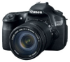 Canon EOS 60D DSLR 18mp CMOS sensor 3in LCD Camera w/18-135mm Lens -- 4460B004