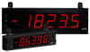 Large Digital Panel Meter Display -- LDA - Image
