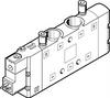 CPE24-M1H-5LS-3/8 Solenoid valve -- 163170 -Image