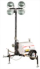 25 kW Mobile Light Tower and Power Generator -- MLT4250