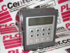 ELECTRONIC RESET TIMER/COUNTER, LCD DISPLAY; CYCL-FLEX PANEL MTG.; 120VAC -- CX411A6