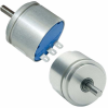 Position Sensors - Angle, Linear Position Measuring -- AMS22U5A1BLARL133-ND -Image