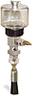 "(Formerly B1745-3X03), Manual Chain Lubricator, 5 oz Polycarbonate Reservoir, 5/8"" Round Brush Nylon -- B1745-005B1NR2W -- View Larger Image"
