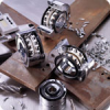 Precision Ball Bearings -- Ball Screw Support Bearings