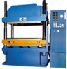400 Ton Compression Molding Equipment - Image