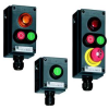 Control Device System -- Series ConSig 8040