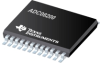 ADC08200 8-Bit, 20 Msps to 200 Msps, Low Power A/D Converter with Internal Sample-and-Hold -- ADC08200CIMT - Image