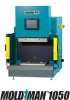 Low Pressure Molding Machine -- Moldman™ 1050