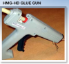 HMG-IND Hot Melt Glue Gun