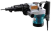 MAKITA 1-1/2 In. Spline Shank Rotary Hammer with Case -- Model# HR3851