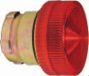 22 mm LED Pilot Lights -- 2PLB3-230