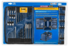 76 PC. Drilling and Driving Kit -- A987601