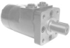 Chief™ Hydraulic Motor -- Model 272-236