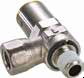 Slow Start Flow Control Valves -- FCIC908 Slow Start Valve - BSPP for Isolated Component