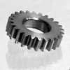 SPUR GEARS -- F48A3-110