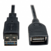 USB Cables -- TL502-ND