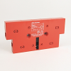 Contactor Auxiliary Contact Block -- 100S-DS1-B11H