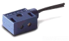 Modular Reflex/Reflective Photoelectric Sensor Head -- 1370A-6501