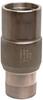 Check Valve Stainless Steel Check Valve 80MS6VFD Stainless Steel Check Valves - Standard Systems or Variable Flow Demand (VFD controlled pumps) -- 80MS6VFD -- View Larger Image