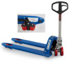 HERCULES Pallet Truck - Pallet Jack with Tandem Load Rollers -- 7189504