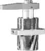 Small Swing Cylinder -- 60680