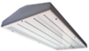 WFH LED Series High-Bay Lighting for Heavy Hose-Down Environments