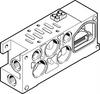 VIGM-04-D-3-NPT Manifold block -- 18836