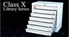 Class X Library Series -- L-3X** - Minus