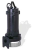 Submersible Cast Iron Sump Pump -- Model DSU, DSHU