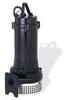 Submersible Cast Iron Sump Pump -- Model DSU, DSHU - Image