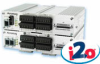 EtherStax® ES2000 Series 32-Channel I/O Module -- ES2153-1000