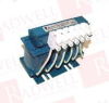 ALLEN BRADLEY 1321-3R12-C ( INPUT / OUTPUT LINE REACTOR, THREE-PHASE, IP00-UL/NEMA TYPE OPEN, 12 AMPS, 4.2 MH ) -Image