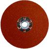 5 Tiger Ceramic RFD 36C Grit 5/8-11 UNC -- 69888 -Image