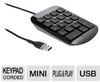 Targus AKP10US Numeric Keypad -- AKP10US